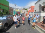 Run Cape Town in Bo-Kaap