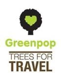 Greenpop Trees for Travel