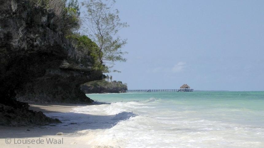 Zanzibar Pongwe Beach