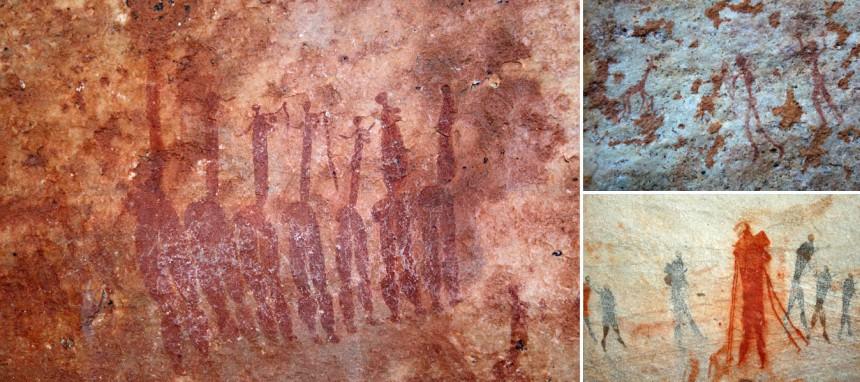 San-Rock-Art-Africa-Caves-Heritage-Cederberg