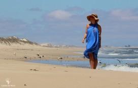 Beach walks Rocherpan