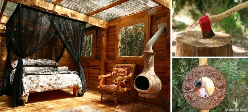 Platbos Forest Reserve Bush Buck Suite