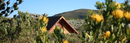 CapeNature Gamkaberg Reserve featured