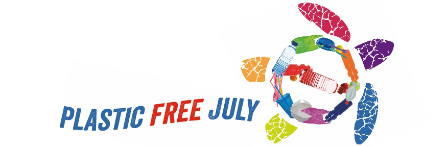 Plastic Free July 2016 featured image