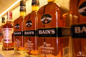 James Sedgwick Distillery whiskies, Wellington