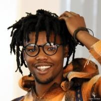 Life Skills graduate and entrepreneur, Mzwandile Xhonti