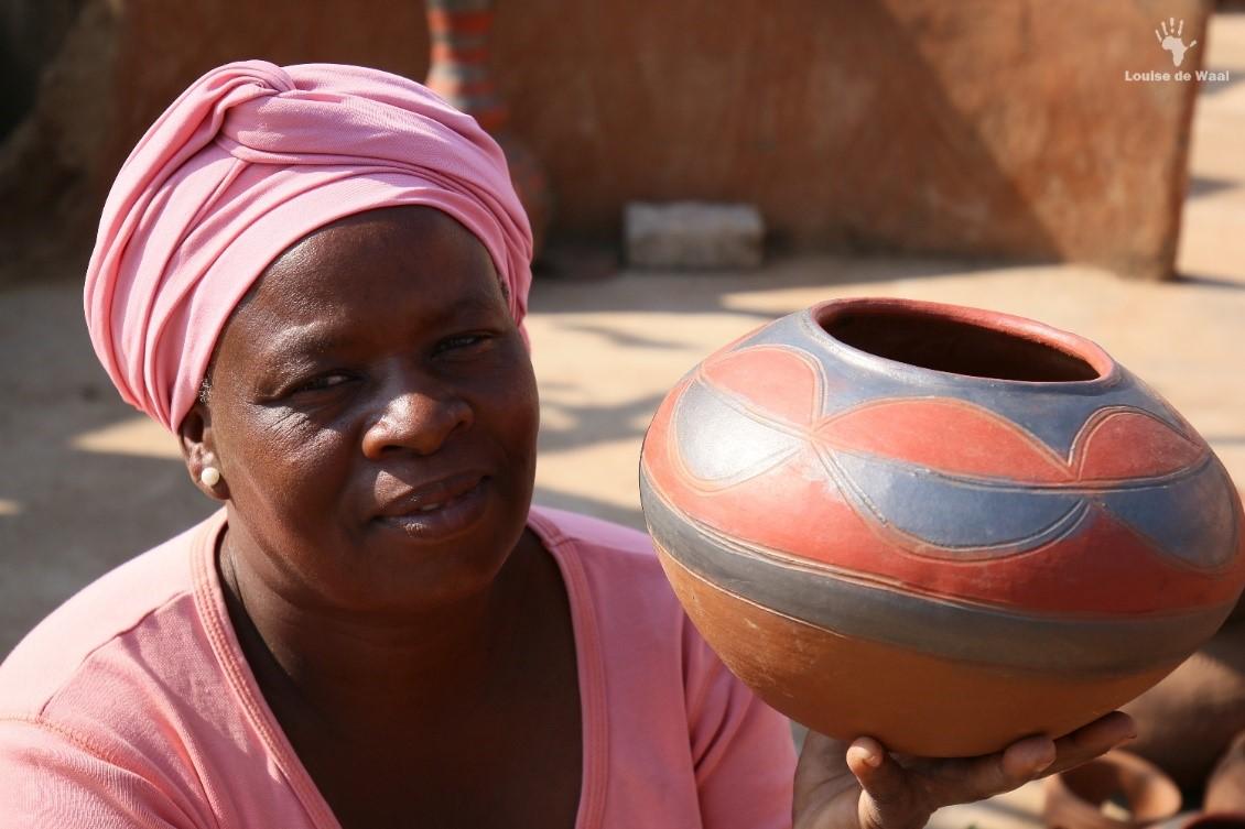 Florah Randela Mukhondeni village Limpopo