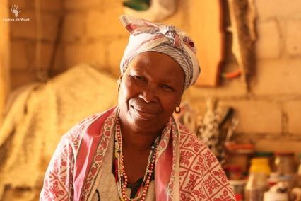 Mokgadi Rasekgokga traditional healer Limpopo